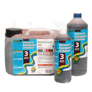 Advanced Hydroponics Micro 1 l