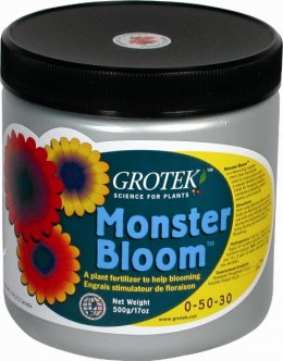 Monster Bloom 2,5kg