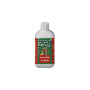 Advanced Hydroponics Growth/Bloom Excellerator 250ml