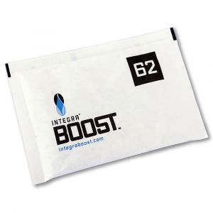 Integra Boost 67g, 62% vlhkost, 1ks