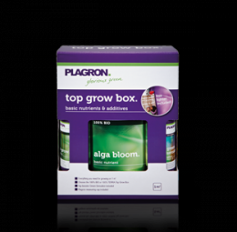Plagron Top Grow Box 100% Bio