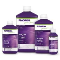 Plagron Sugar Royal (repro forte) 1l