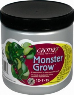 Monster Grow 2,5kg