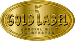 Gold Label Perlit 100L