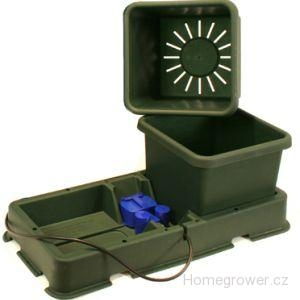 Autopot Easy2grow Extension Kit - 2 květináče
