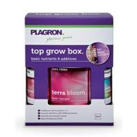 Plagron Top Grow Box Terra-1m2